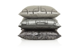Xenon Cushion By Zinc