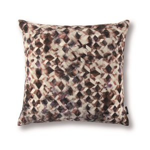 Kaleido Cushion by Black Edition