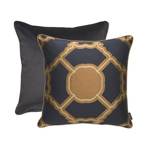 Eureca Cushion by Sacho