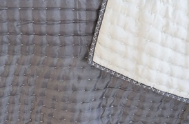 Designers Guild Chenevard Quilts