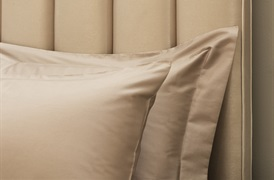 300tc Plain Duvet Set   in Prisma