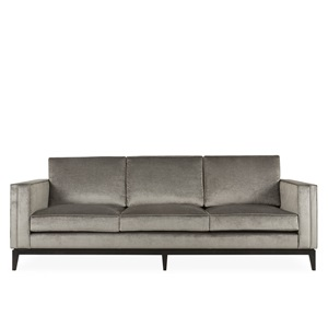 Hockney Deluxe 3 Seater