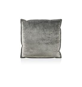 Smoulder Border Cushion