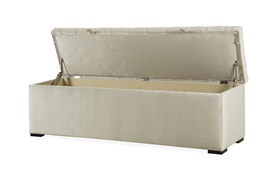 Rossini Blanket Box