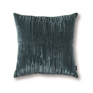 Black Edition Lixier Teal Cushion