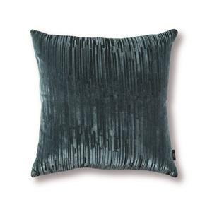 Black Edition Lixier Teal Cushion