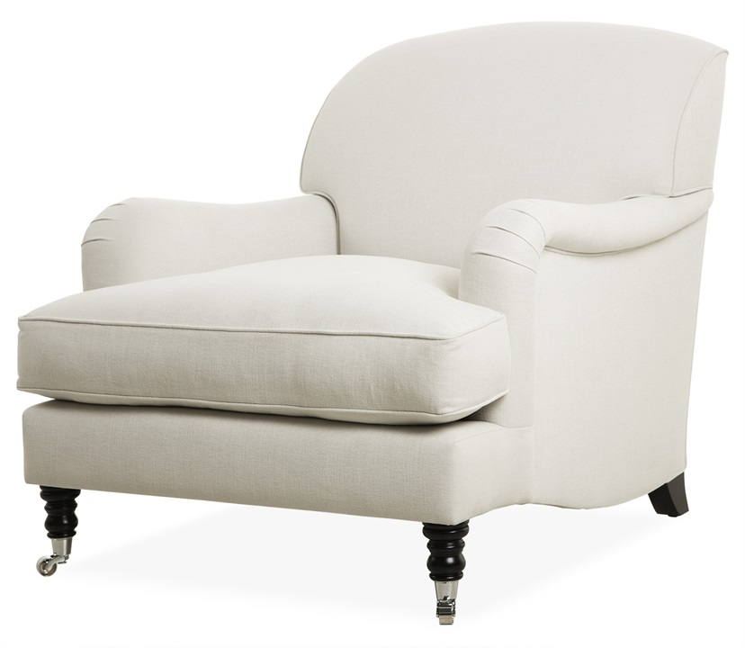 Howard Armchair - Sofas & Armchairs - The Sofa & Chair Company