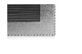 Molten Frost Frame 5x7