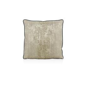Yuza Petrol Cushion