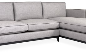 Hockney Modular Sofa