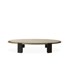 Oud Coffee Table
