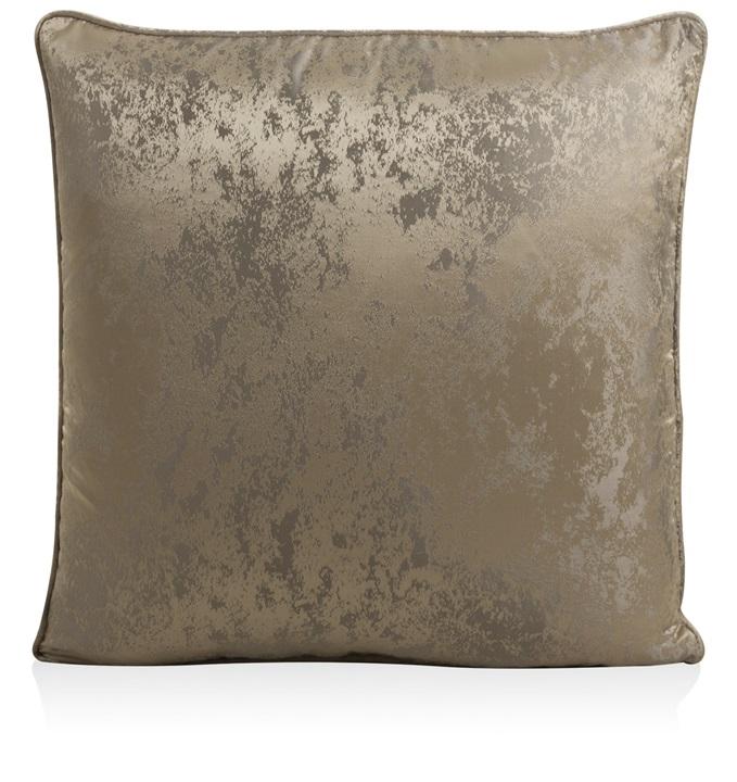 Wollstone Taupe Cushion Cushions Amp Throws The Sofa
