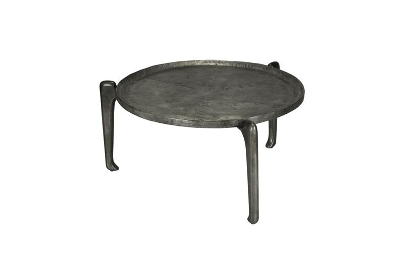 Mantida Side Table