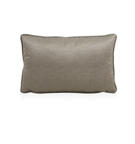 Bamboo Seal Cushion