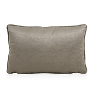 Bamboo Seal Cushion
