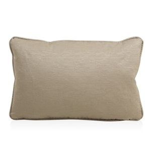 Bamboo Linen Cushion