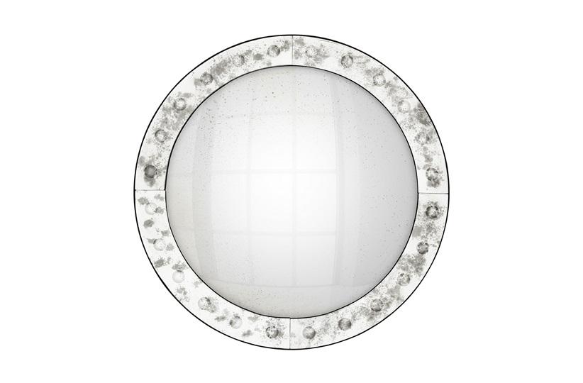 Pasteur Mirror                      by Eichholtz