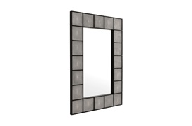 Shagreen Mirror                       by Eichholtz