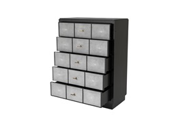 Brunel Chest of Drawers