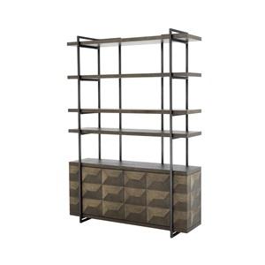 Gregorio Bookshelf