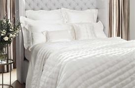 Windsor Silk Bedspread       By Gingerlily