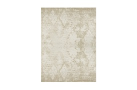Florence Rug 220x320cm in LINEN/WHITE SAND