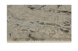 Avium Rug 200x300cm in Oyster/Light Shale