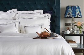 St Tropez Bed Linen                         by Gingerlily