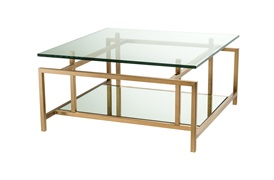 Superia Coffee Table