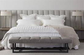 Extra-washed 100% Linen (super soft) bedding set