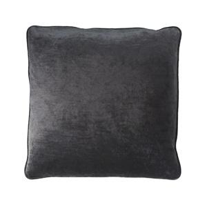 Anthracite Cushion