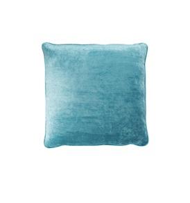 Carulean Cushion