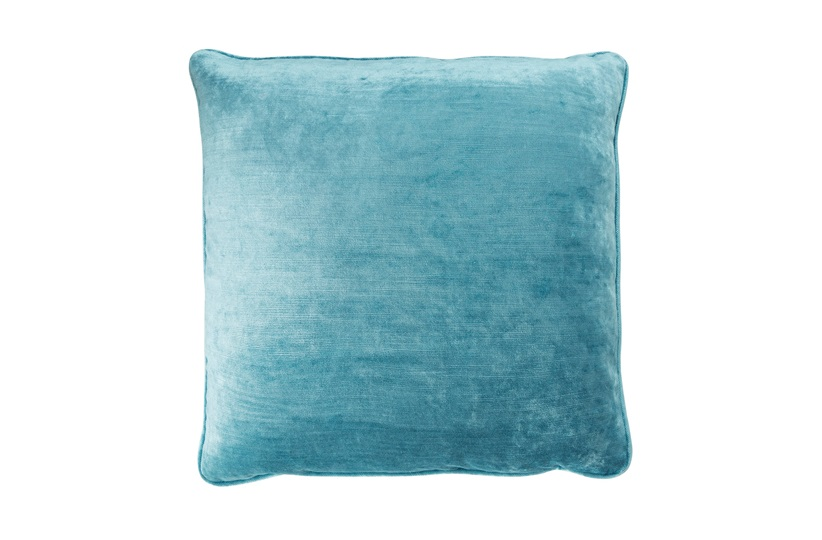 Carulean Cushion