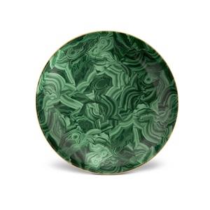 Malachite Platter