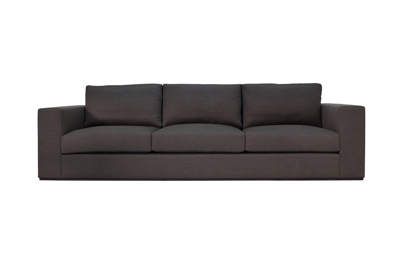 Braque 3 Seater Sofa