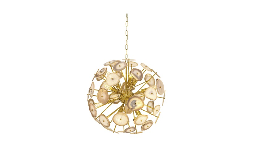 Branquinho Chandelier Small