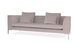 Duchamp 3 Seater