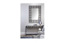 Shagreen Mirror                       by Eichholtz