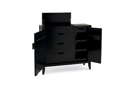 Haymarket Cabinet