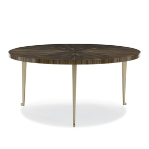 Mandarin Coffee Table