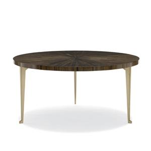 Mandarin Coffee Table