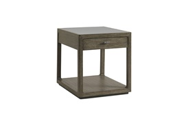 Claverley Small Side Table