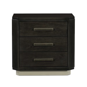 Wellesley  Bedside Table