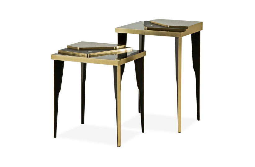 Astrid Side Tables