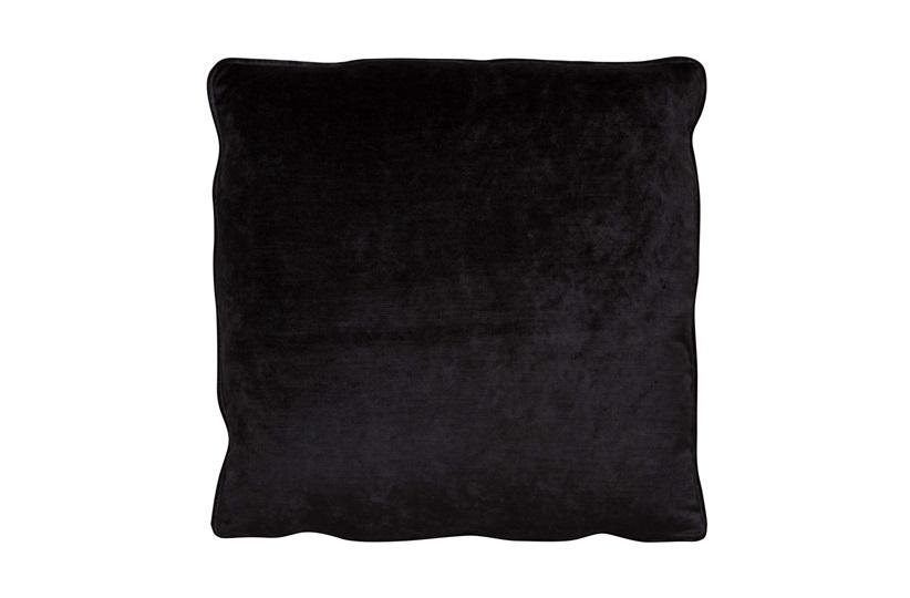 Liquorice Cushion