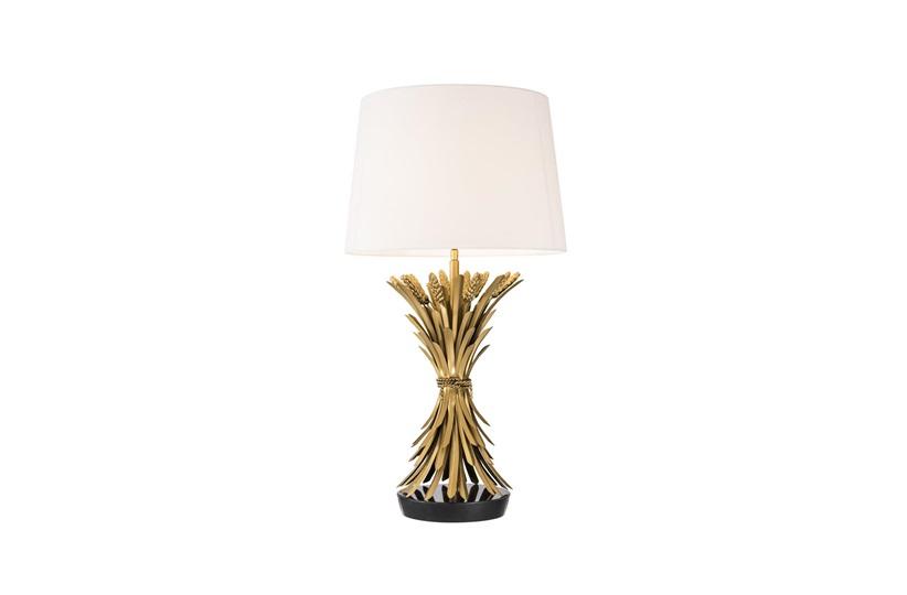 Bonheur Table Lamp