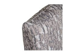 Pewter Cushion