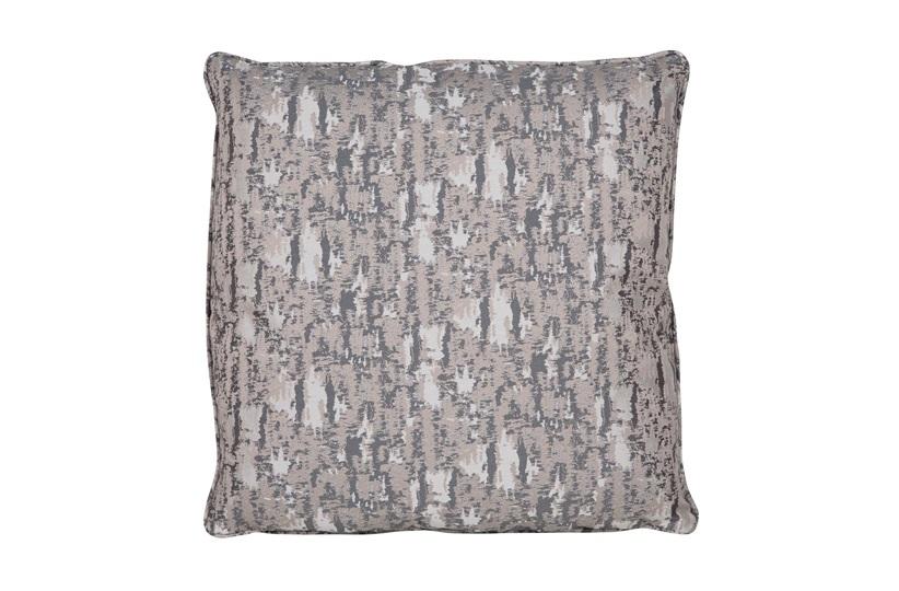 Pewter Cushion