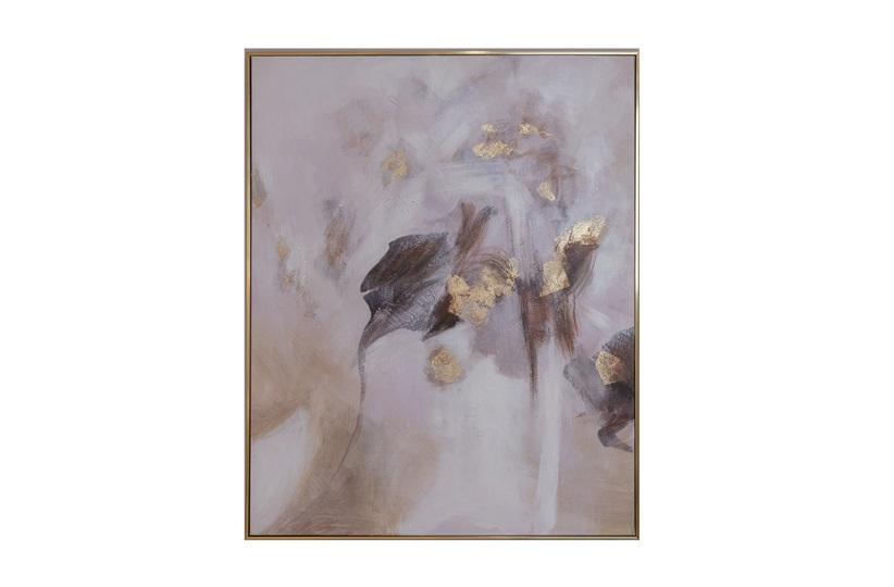 Floral Haze I