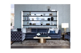 Hirst Bookcase
